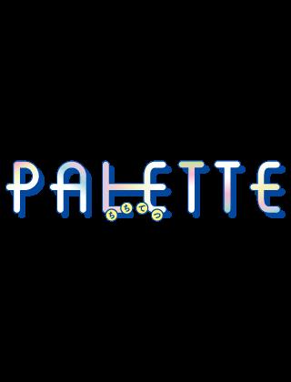 PALETTE6月号休刊