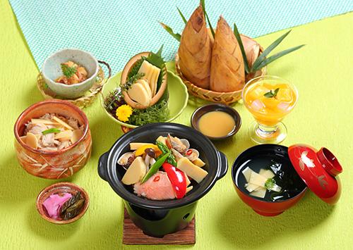 季節のお料理「旬の膳」
